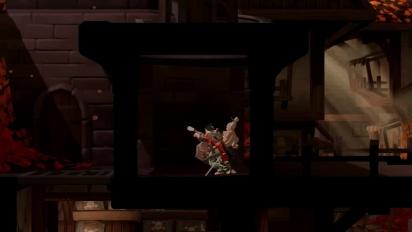 The Showdown Effect - Launch Trailer