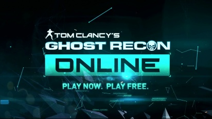 Ghost Recon Online - Attica Heights, Omega Pack & Firing Range Trailer