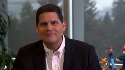 Nintendo - Reggie's E3 2013 Welcome Video