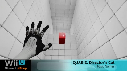Wii U - Indie Spotlight Trailer
