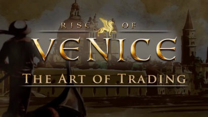 Rise of Venice - The Art of Trading Trailer