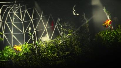The Swapper - PSN Network Launch Trailer