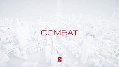 Mirrors Edge Catalyst - Combat
