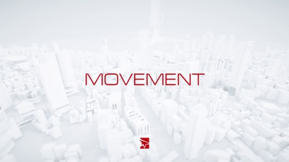 Mirror's Edge Catalyst - Movement