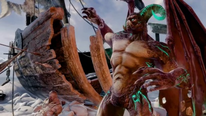 Killer Instinct - Gargos Trailer
