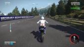 Ride 2 - Stelvio Pass Circuit Gameplay