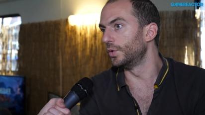Absolver - Pierre Tarno Interview