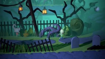 WonderWorlds - Release Trailer