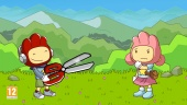 Scribblenauts Showdown - Announcement Trailer