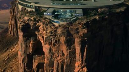 Westworld - Mobile Teaser