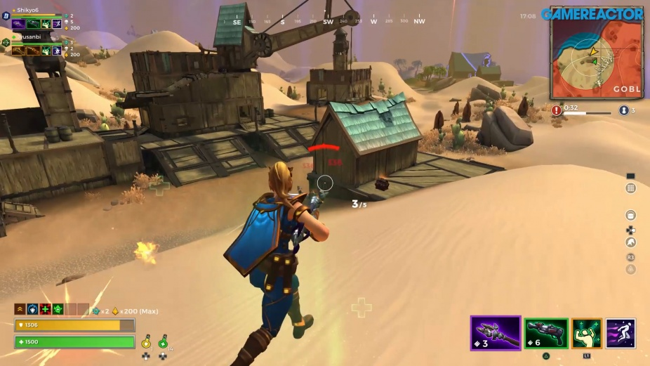 paladins realm royale slow download