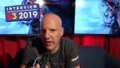 Star Wars Jedi: Fallen Order - Stig Asmussen Interview