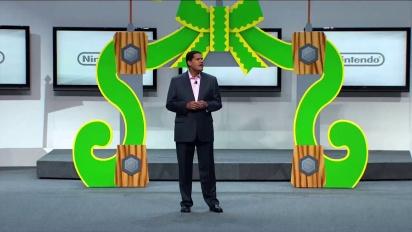 Nintendo E3 Conference 2012