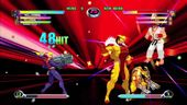 Marvel vs Capcom 2: Wolverine Strategy Trailer