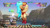 Marvel vs Capcom 2: Zangief Strategy