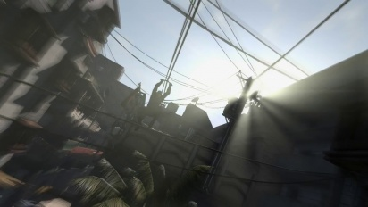 Splinter Cell: Blacklist - Daylight Trailer