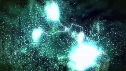 Resogun - Epic Trailer