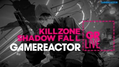 Killzone: Shadow Fall - Livestream Replay