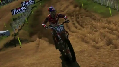 MXGP - The Official Motocross Videogame - MX2 Championship Trailer