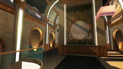 Tacoma - Announcement Teaser