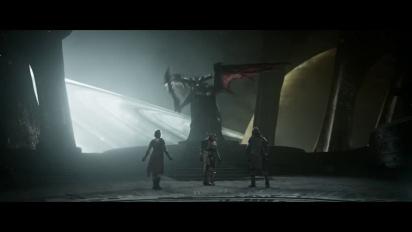 Destiny: The Taken King - Live Action Trailer