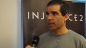 Injustice 2 - Ed Boon Interview