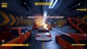 Danger Zone - Gameplay Trailer