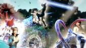 Warriors All-Stars - Tamaki Clan Trailer