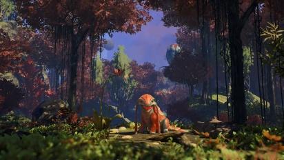 Satisfactory - GDC 2018 Teaser Trailer