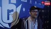Six Major Paris - Alexandre Remy Interview