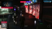 Hitman 2 - Ghost Mode Gameplay