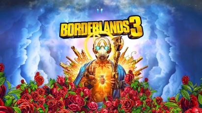 Borderlands 3 - Announcement Trailer