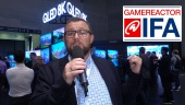 Samsung 8K QLED - IFA 2019 Product Presentation