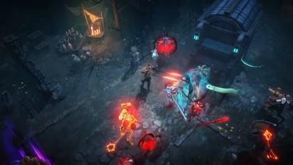 Diablo Immortal - BlizzCon 2019 Gameplay Trailer
