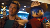 Sonic The Hedgehog - Speed Me Up feat. Wiz Khalifa, Ty Dolla $ign, Lil Yachty & Sueco the Child