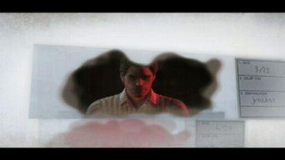 Dexter - iPhone Comic-Con 2009 Trailer