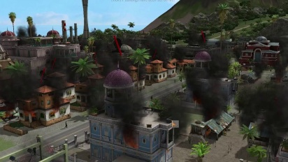 Tropico 4 - Gold Edition Feature: Trouble in Paradise Trailer