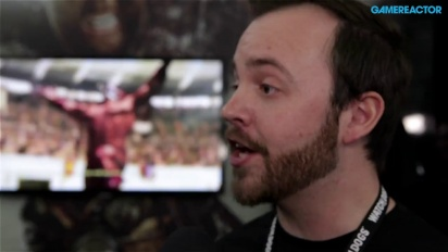 PAX: Spartacus Legends - Interview