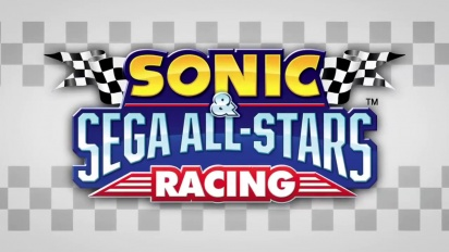 Sonic & Sega All-Stars Racing  - Android Launch Trailer