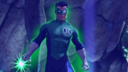 DC Universe Online - War of the Light Part I