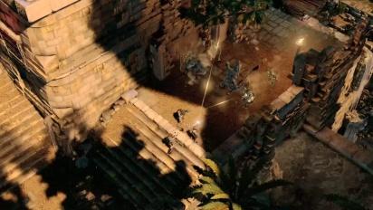 Lara Croft and the Temple of Osiris - Launch Trailer