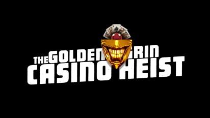 Payday 2 - Casino Heist Trailer