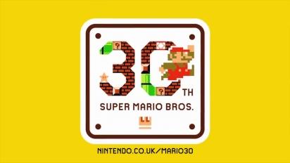 Mario Myths with Mr Miyamoto
