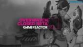 Livestream Replay - Overwatch (Shooter Week)