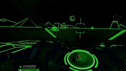 Battlezone - Classic Retro Mode Trailer