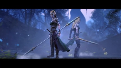 Total War: Warhammer - Behind The Wood Elves