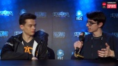 IEM Katowice 2017 - Smexystyle Interview from Fnatic