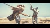 Destiny 2 - Cinematic Trailer 2