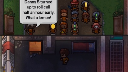 The Escapists 2 - Pre-order & Release Date Trailer