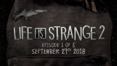 Life is Strange 2 - Release Date Reveal